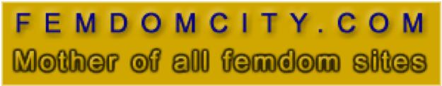 Fem Dom City